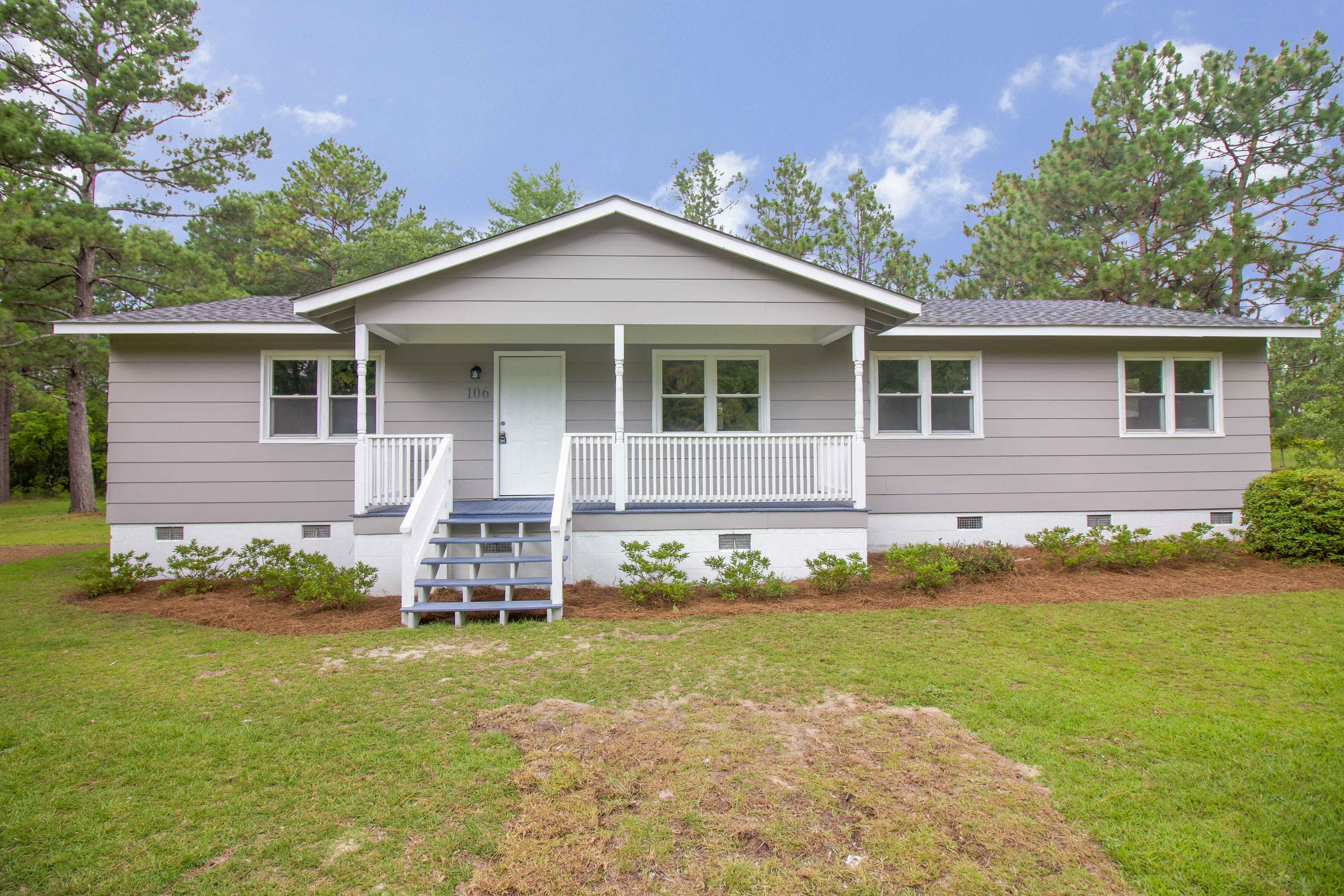 106  Buena Vista Drive, Aberdeen in Moore County, NC 28315 Home for Sale