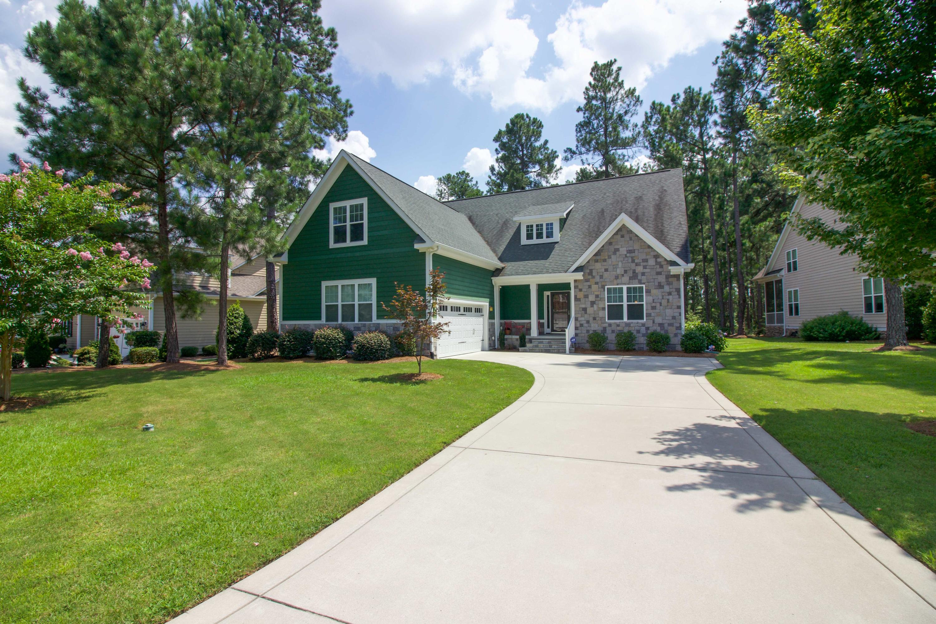 420  Legacy Lakes Way, Aberdeen in Moore County, NC 28315 Home for Sale