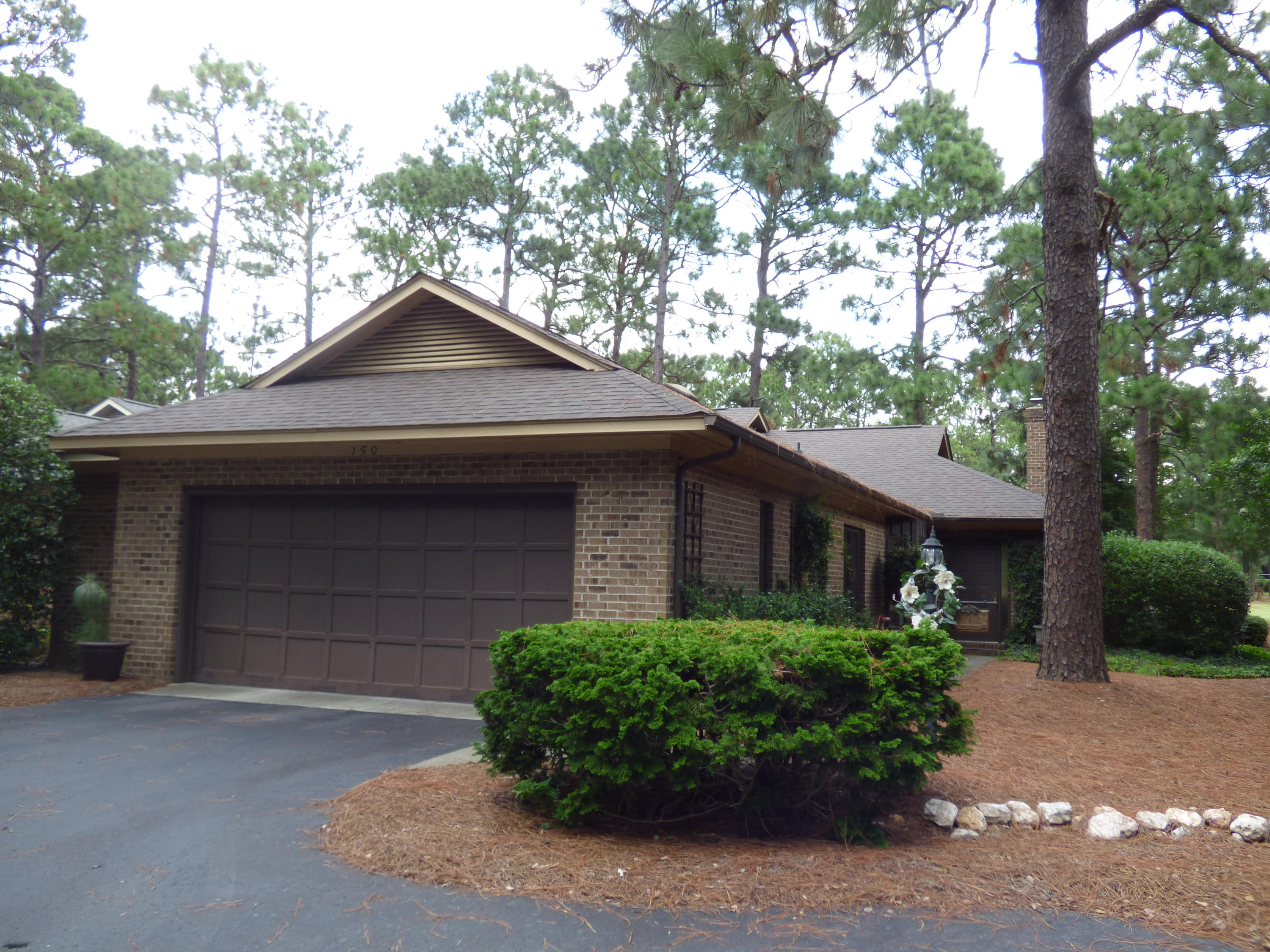 150  Midland Drive, Pinehurst in Moore County, NC 28374 Home for Sale