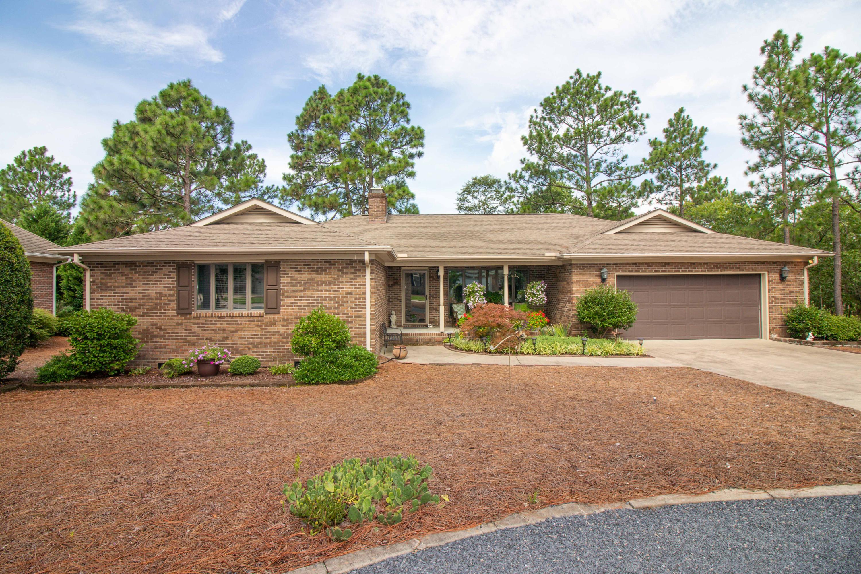 11  Kahkwa Trail, Pinehurst in Moore County, NC 28374 Home for Sale