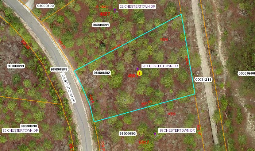 Chestertown Drive  1058, Pinehurst in Moore County, NC 28374 Home for Sale