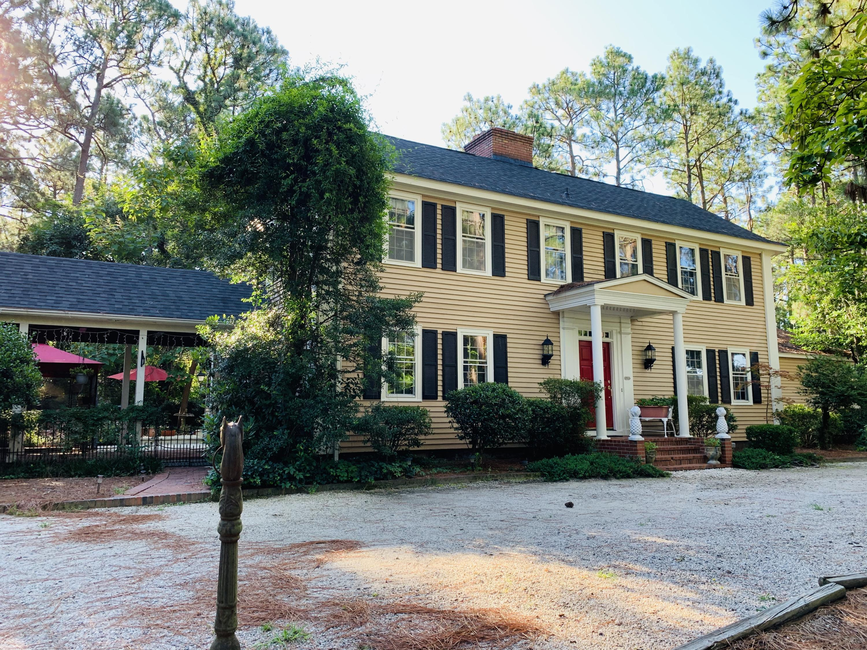 157  Midland Lane, Pinehurst in Moore County, NC 28374 Home for Sale
