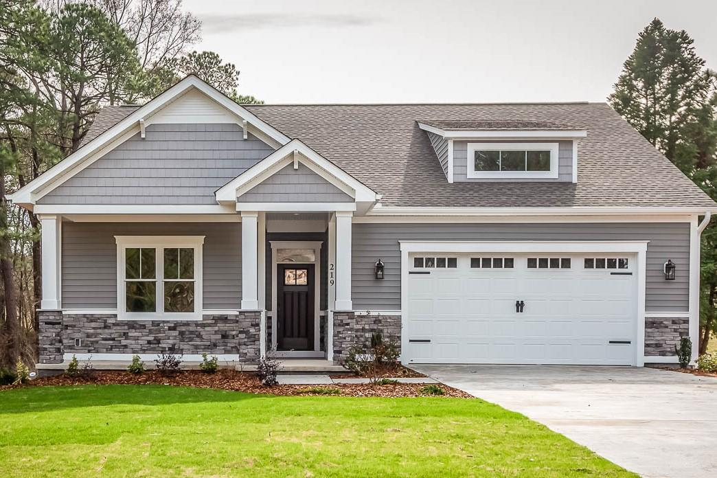 219  Juniper Creek Boulevard, Pinehurst in Moore County, NC 28374 Home for Sale