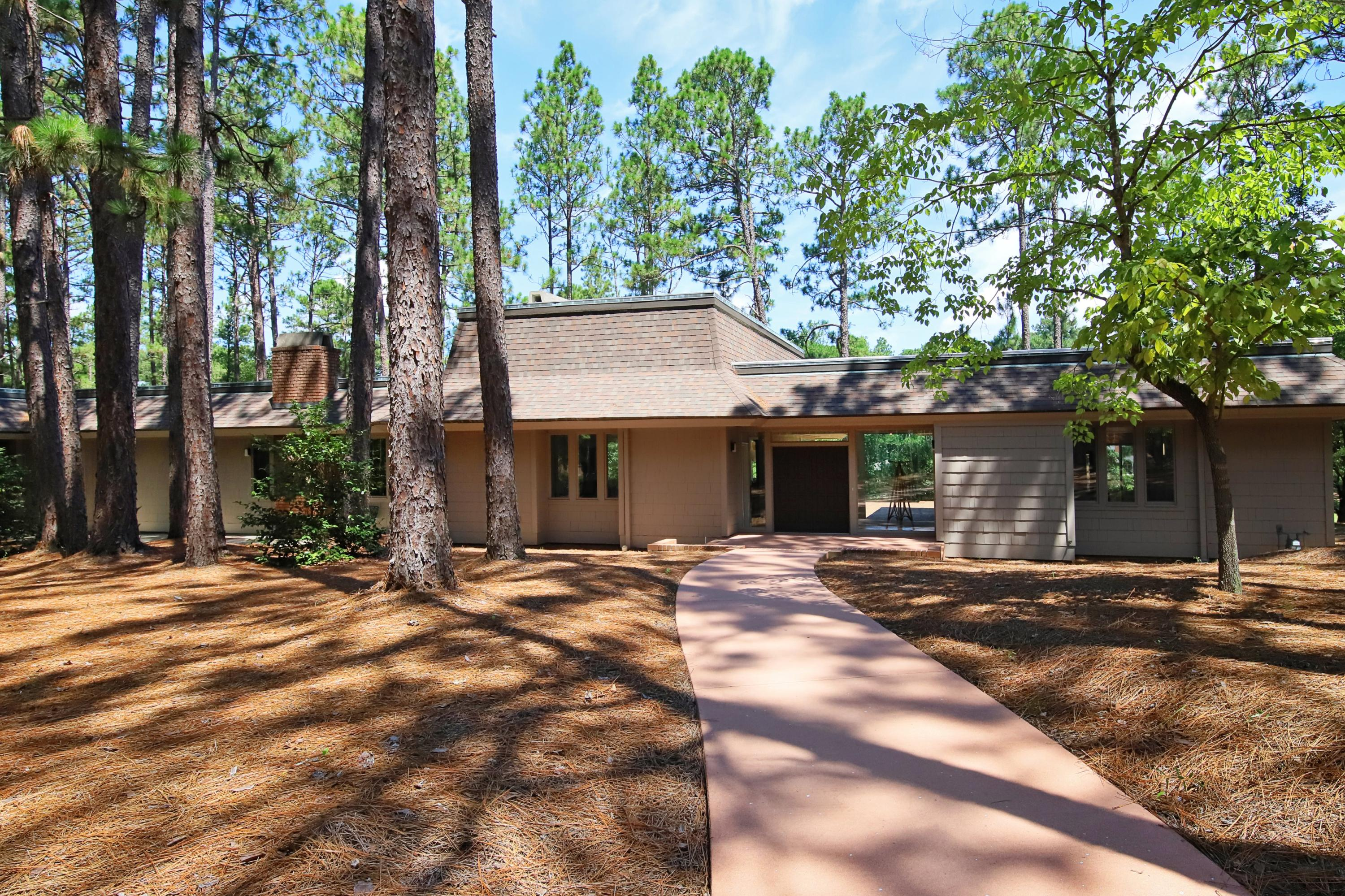 400  Lake Dornoch Drive, Pinehurst in Moore County, NC 28374 Home for Sale