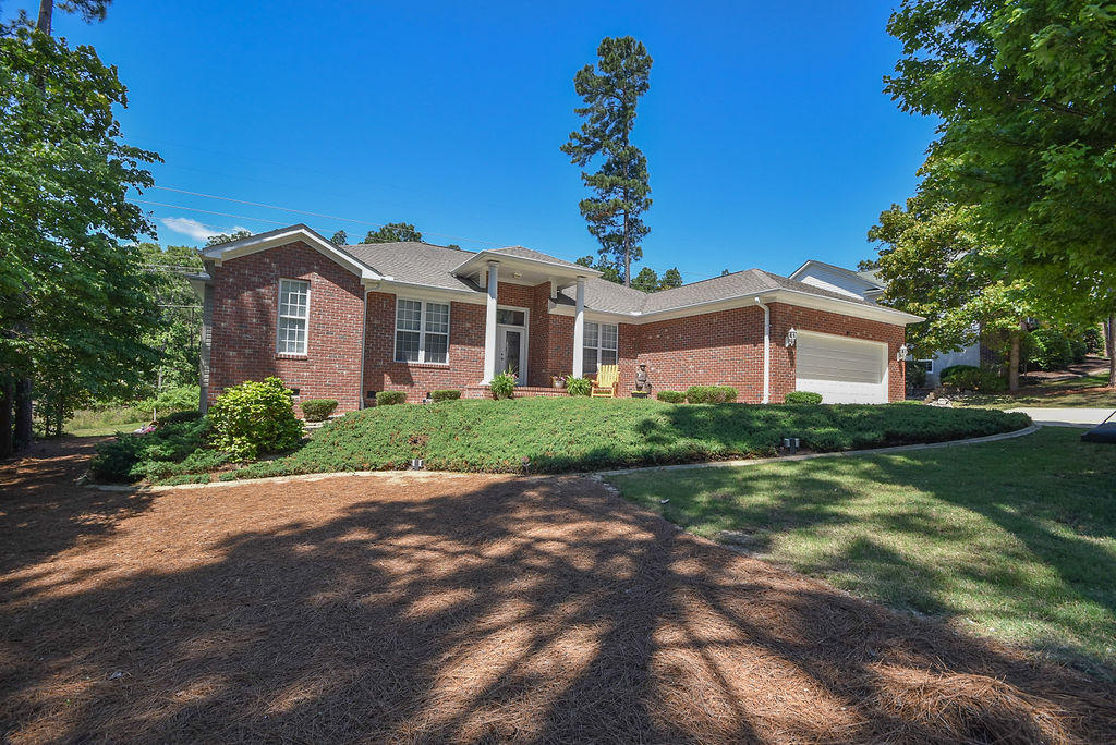 95  Forest Lane, Pinehurst in Moore County, NC 28374 Home for Sale