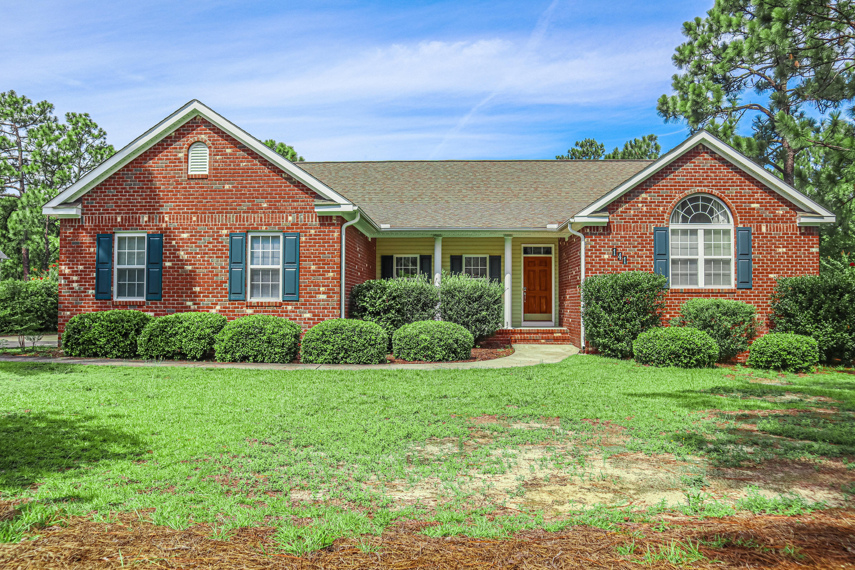 141  Sakonnet Trail 17, Pinehurst in Moore County, NC 28374 Home for Sale