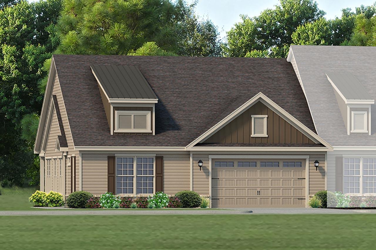 140  Whistling Strait Road, Pinehurst in Moore County, NC 28374 Home for Sale