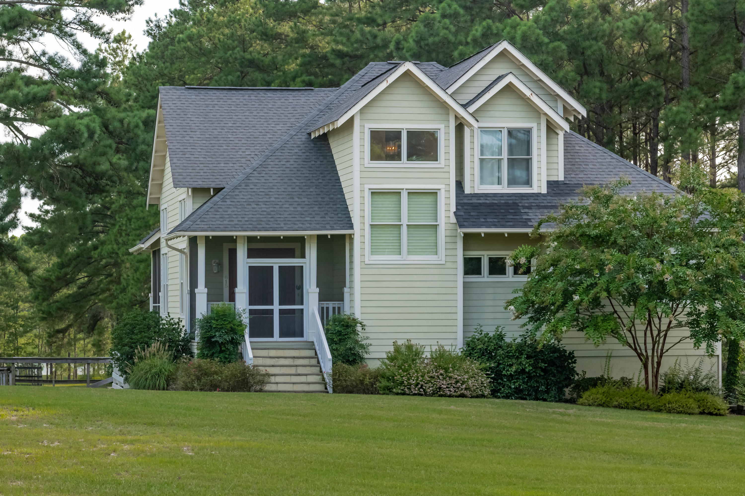 815  Trackside Drive, Aberdeen in Hoke County, NC 28315 Home for Sale