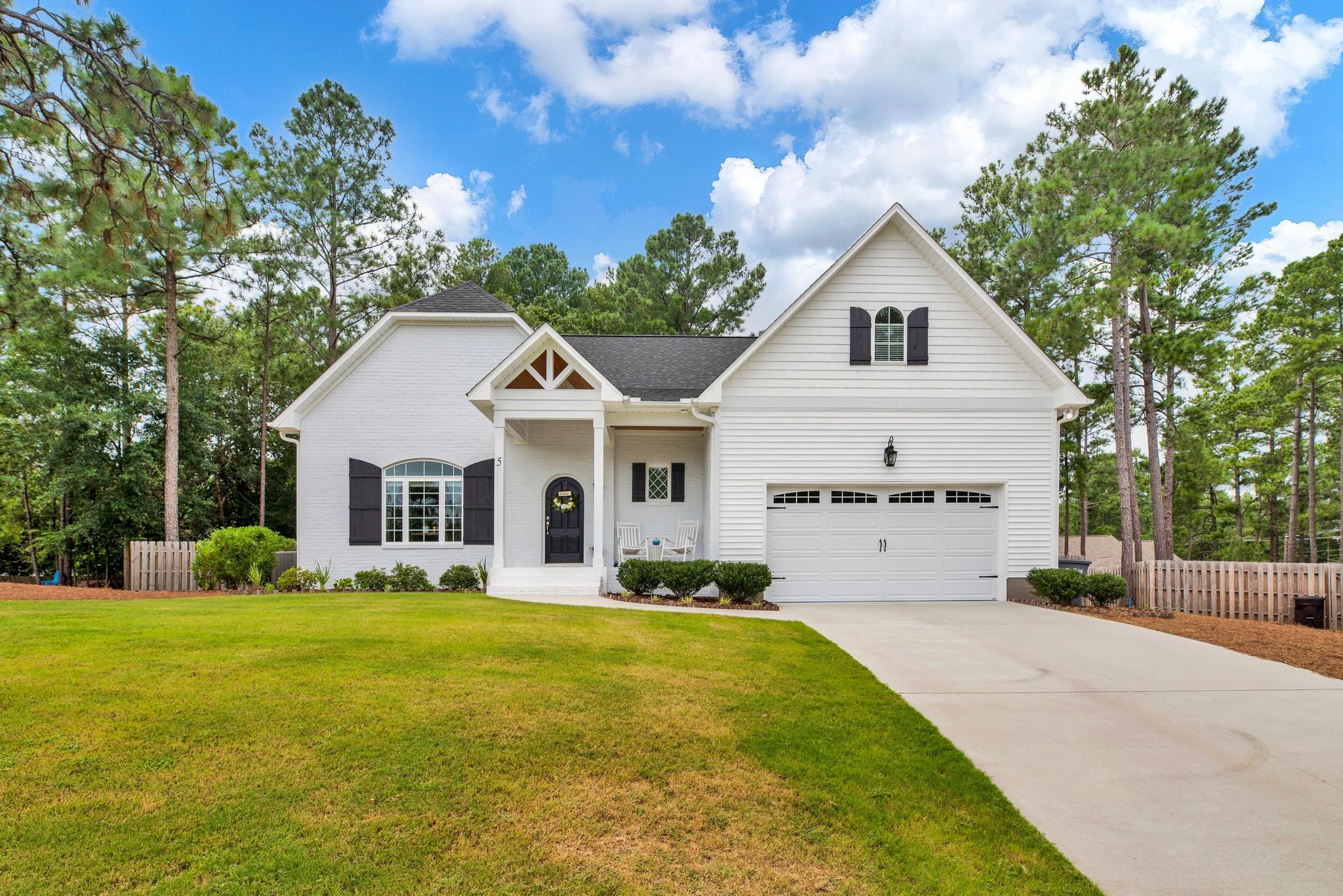 5  Berwyn Court, Pinehurst in Moore County, NC 28374 Home for Sale
