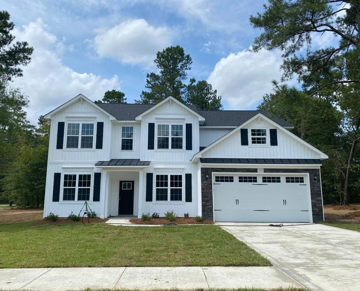 938  Winds Way, Aberdeen in Moore County, NC 28315 Home for Sale