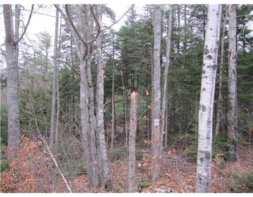 Property for sale at Lot # 2 Rebel Hill Road, Clifton,  Maine 04428
