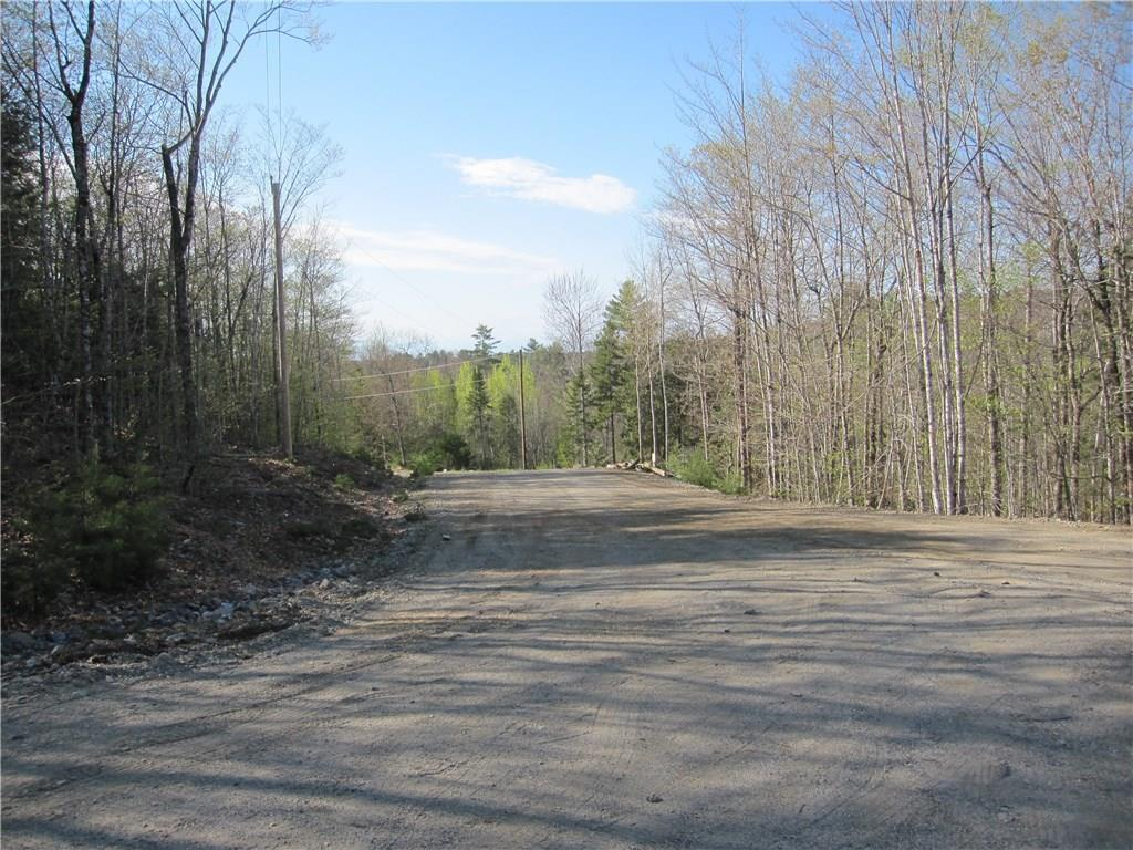 Property for sale at Lot # 5 Hillside Drive, Dedham,  Maine 04429