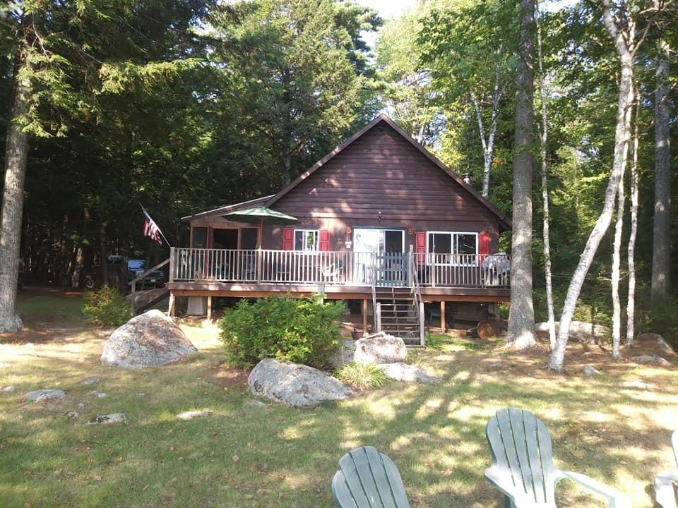 Property for sale at 32 Spruce Way, Osborn,  Maine 04605