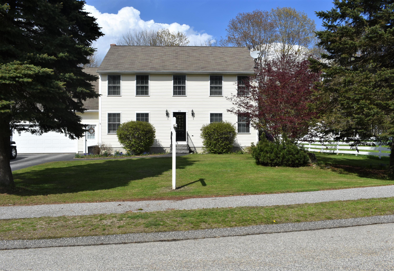 23 Jessica Lane, South Portland, Maine