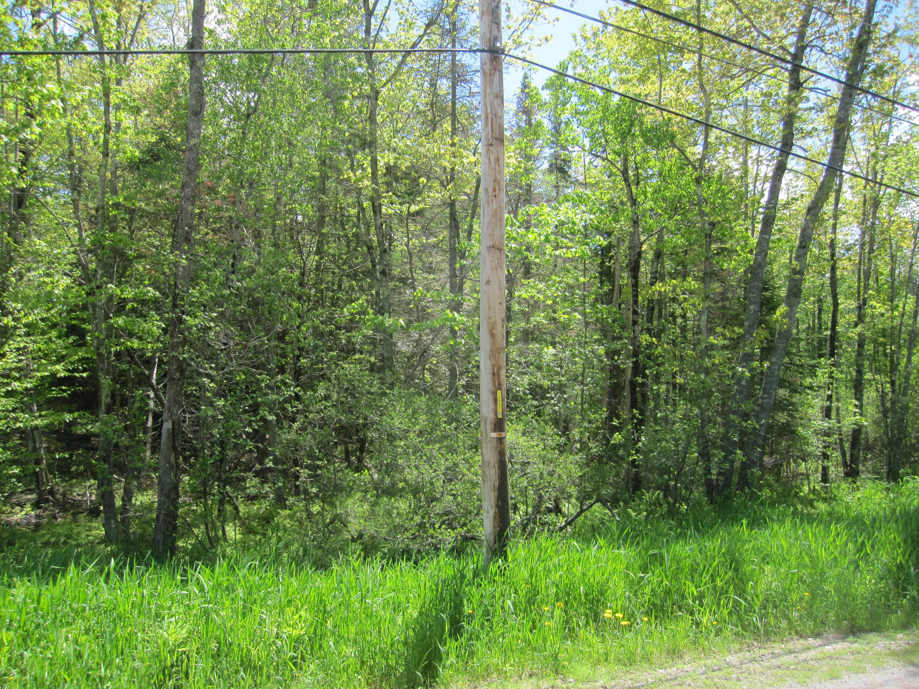 Property for sale at Lot 11 Hudson Road, Corinth,  Maine 04427