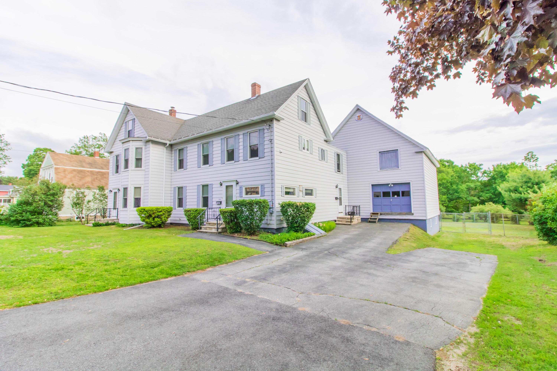 218 Lake Street, Auburn, Maine
