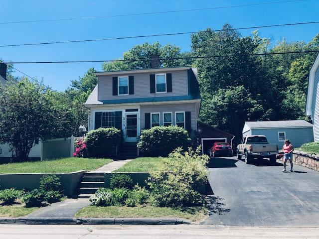 515 Penobscot Street, Rumford, Maine