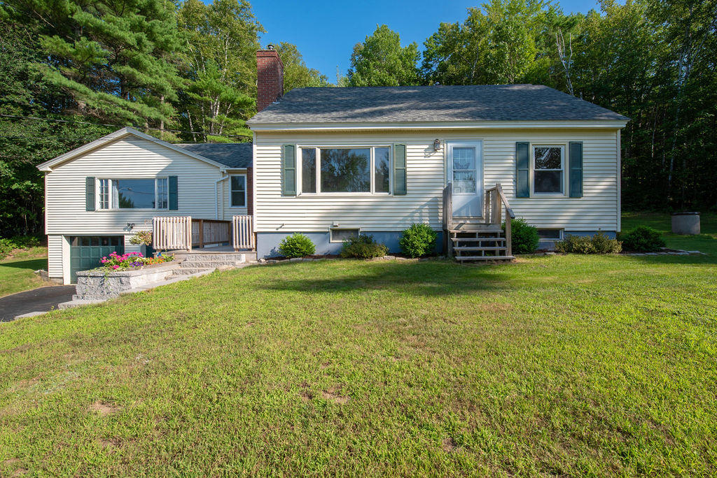 448 Old Danville Road, Auburn, Maine