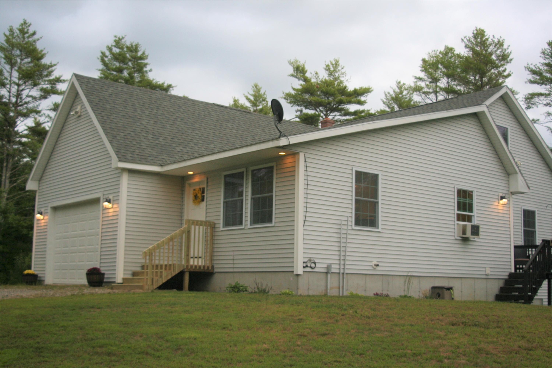 139 Webster Road, Lisbon, Maine