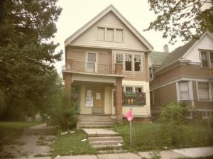 3358 N 3rd St 3360, Milwaukee, WI 53212