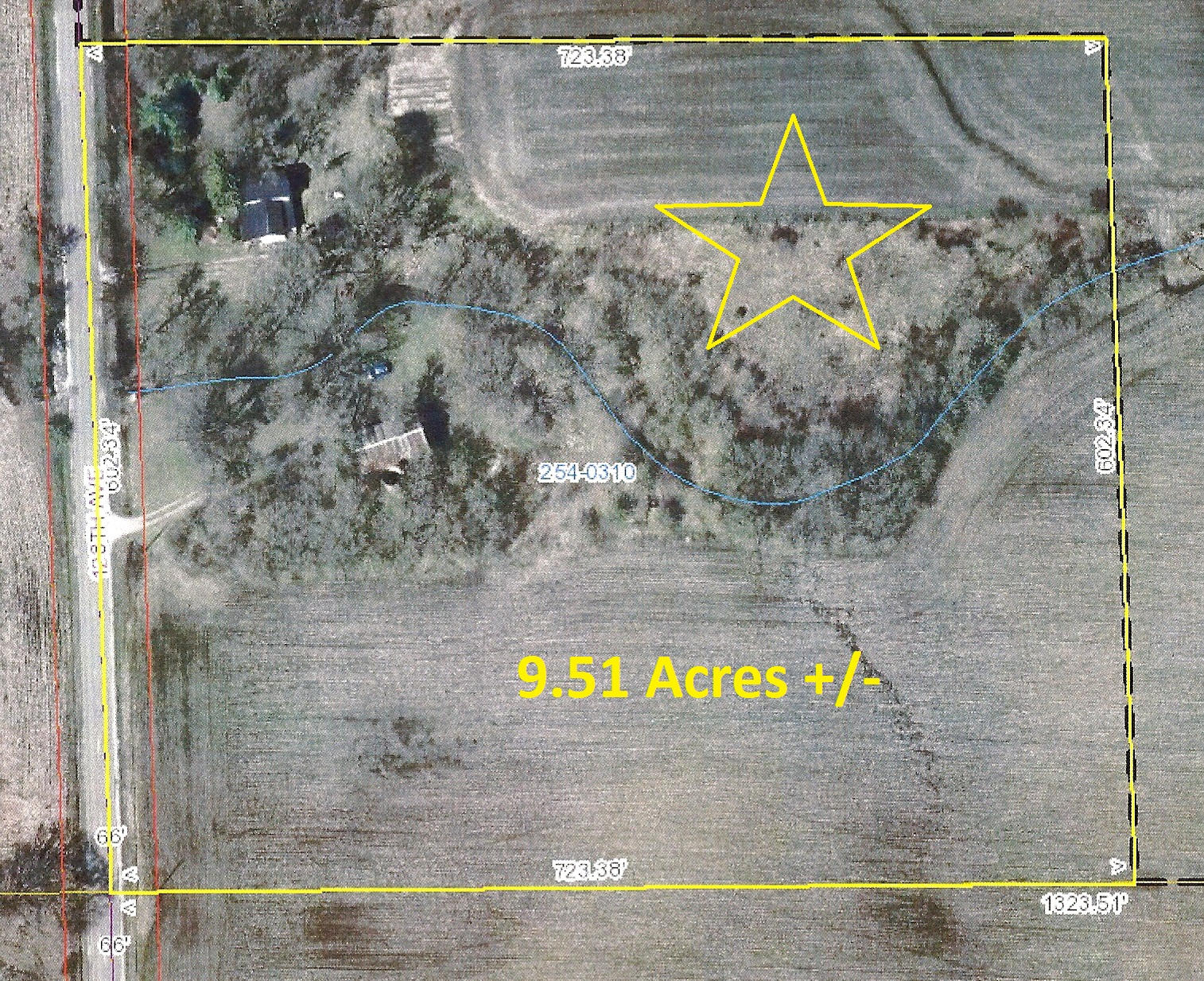 4317 128th Ave, Paris, Wisconsin 53144, ,Vacant Land,For Sale,128th Ave,1435010