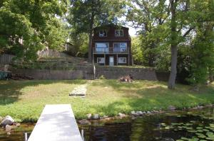 Property for sale at S107W34862 S Shore Dr, Mukwonago,  WI 53149