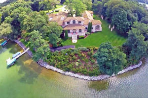 4545 Hewitts Point Rd, Oconomowoc, WI 53066