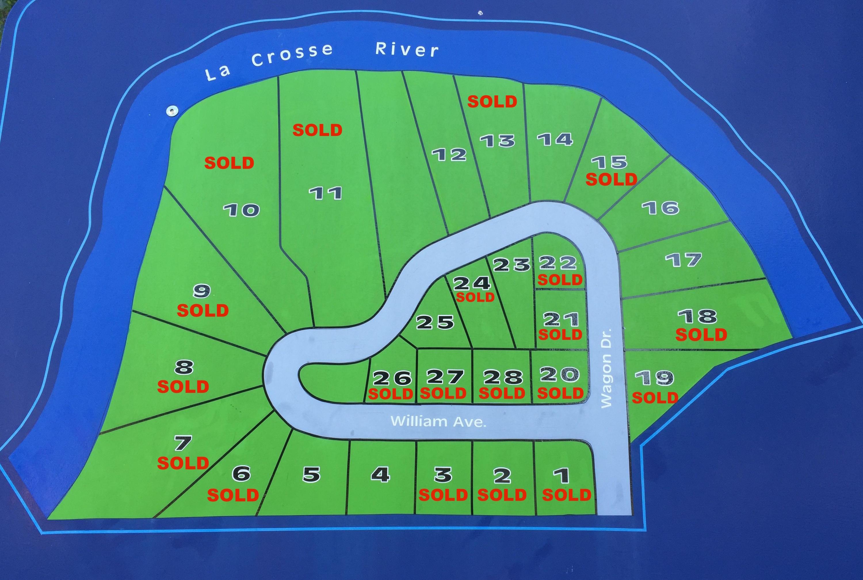 863 WAGON DR<br /> West Salem,La Crosse,54669,Vacant land,WAGON DR,1513635