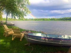 W205 W Lake Shore Dr, Burlington, WI 53105
