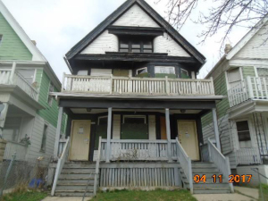 2324 W Clarke St 2326, Milwaukee, WI 53206
