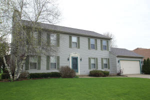 4575 S 116th St, Greenfield, WI 53228