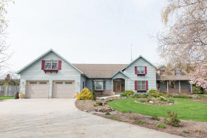 W7782 County RD N, Plymouth, WI 53073