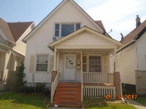 1522 S 35th St, Milwaukee, WI 53215