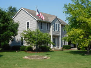 4730  Parkview RD, WATERFORD, 53185, WI