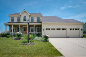 1856 Splitwood Dr, Grafton, WI 53024