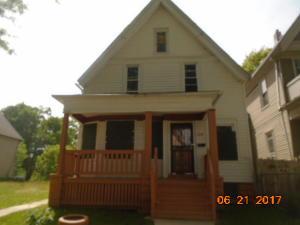 2649 N 34th St, Milwaukee, WI 53210
