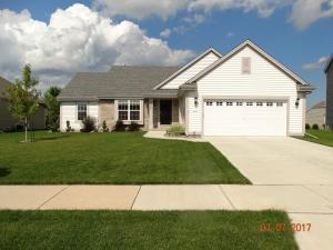 2537 Summerhill AVE, West Bend, WI 53095