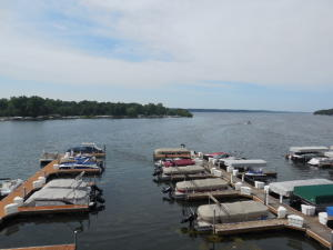 487 PARK DR #202, GREEN LAKE, WI 54941  Photo 4