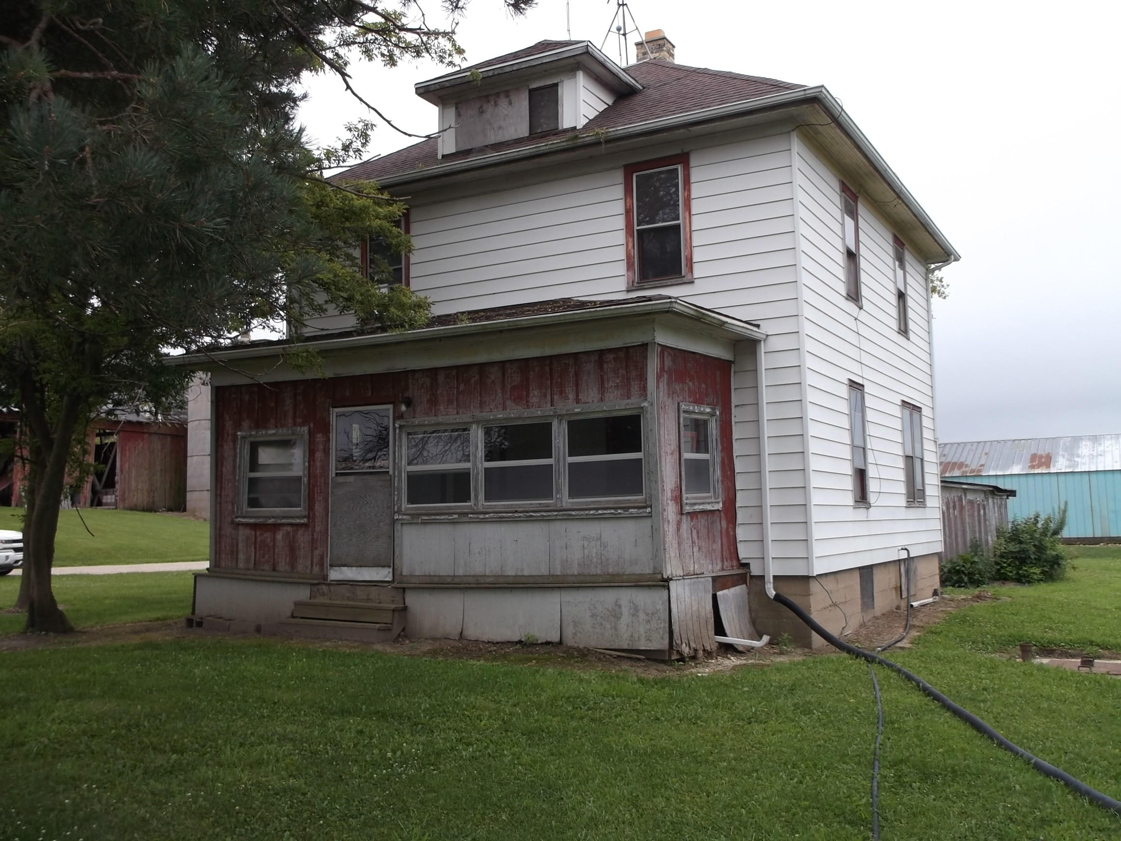 W1921 STATE ROAD 60, RUBICON, WI 53078