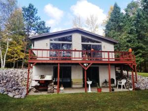 Property for sale at W10417 Park Ln, Amberg,  WI 54102