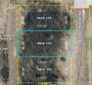 Property for sale at 1318 Shoal Ridge Rd, Oconomowoc,  WI 53066