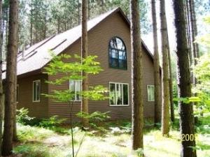 Property for sale at 14871 Iron Bridge Rd, Mountain,  WI 54149