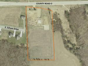 Property for sale at W2249 County Rd O, Oconomowoc,  WI 53066