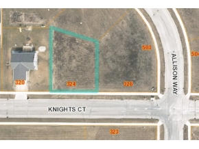 Lt8 Knights Ct, Campbellsport, Wisconsin 53010, ,Vacant Land,For Sale,Knights Ct,1591706