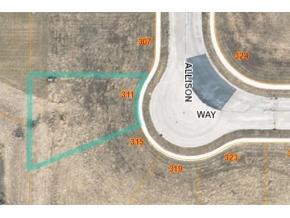 Lt12 Allison Way, Campbellsport, Wisconsin 53010, ,Vacant Land,For Sale,Allison Way,1591713