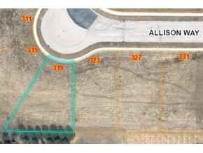 Lt14 Allison Way, Campbellsport, Wisconsin 53010, ,Vacant Land,For Sale,Allison Way,1591718