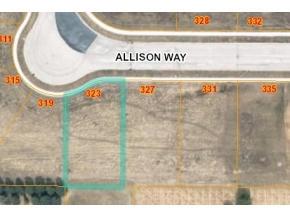 Lt15 Allison Way, Campbellsport, Wisconsin 53010, ,Vacant Land,For Sale,Allison Way,1591721
