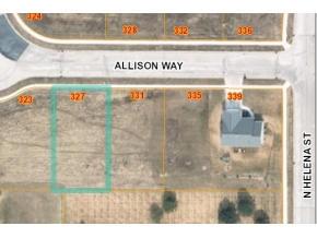 Lt16 Allison Way, Campbellsport, Wisconsin 53010, ,Vacant Land,For Sale,Allison Way,1591723