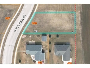 Lt26 Helena St, Campbellsport, Wisconsin 53010, ,Vacant Land,For Sale,Helena St,1591735
