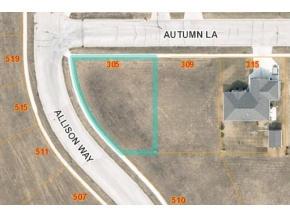 Lt40 Autumn Ln, Campbellsport, Wisconsin 53010, ,Vacant Land,For Sale,Autumn Ln,1591742